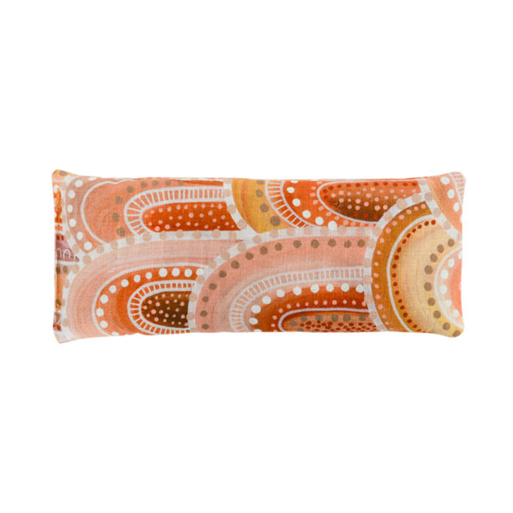 Eye Pillow - Aussie Floral