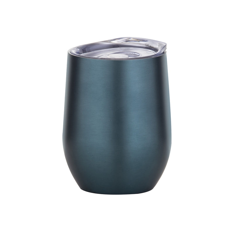 Travel Cup Double Wall TEAL 350ml