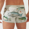 Boxer Brief - Fish