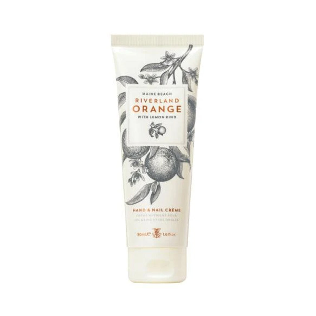 Riverland Orange Hand & Nail Creme 50ml