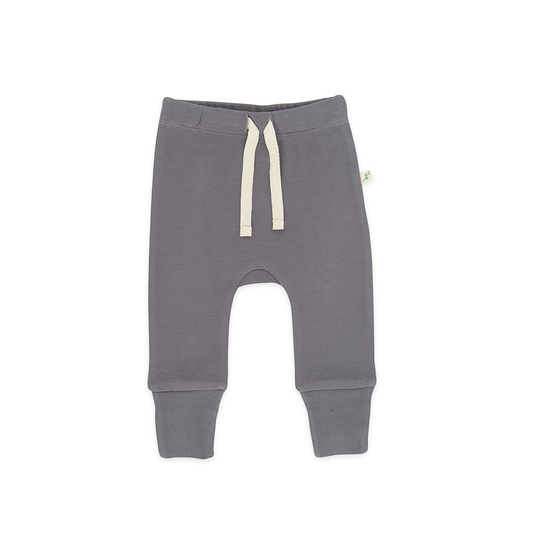 Harem Pant Soft Grey