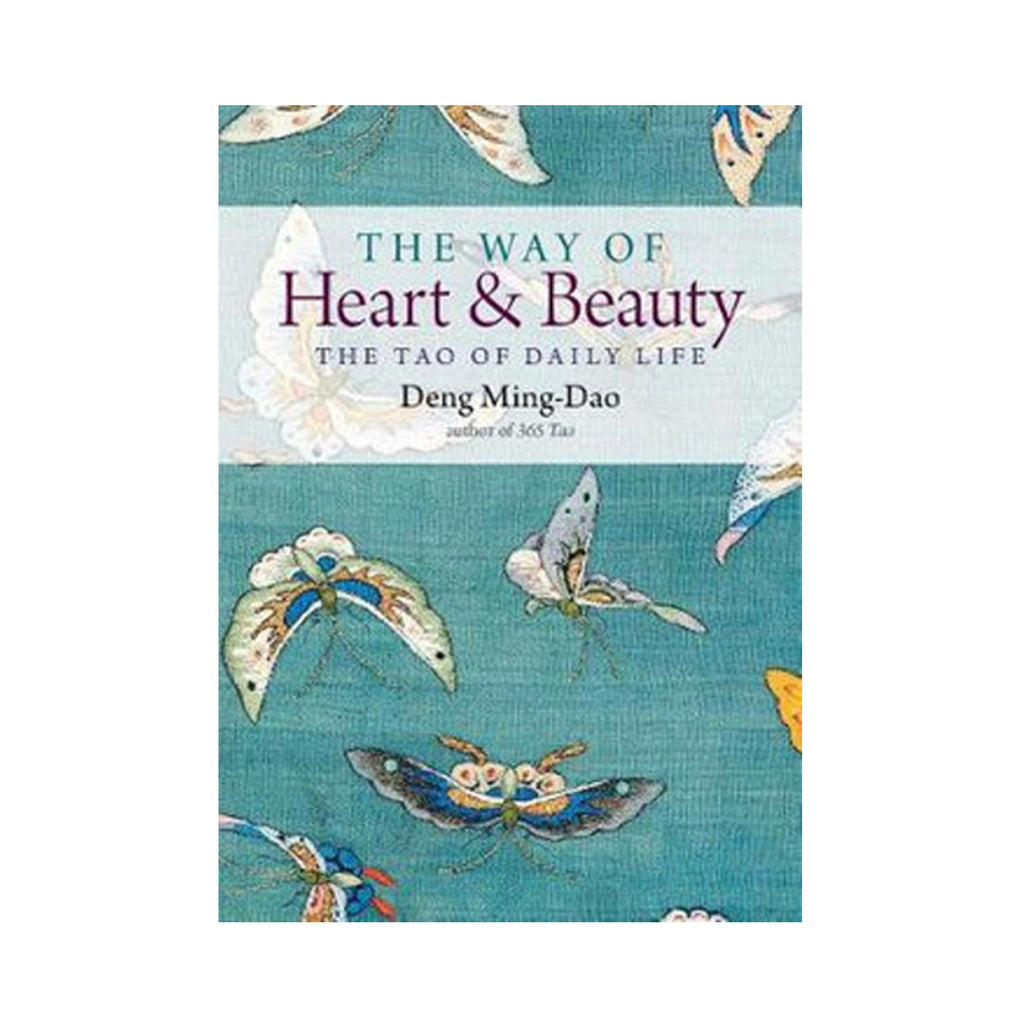 The Way of Heart & Beauty