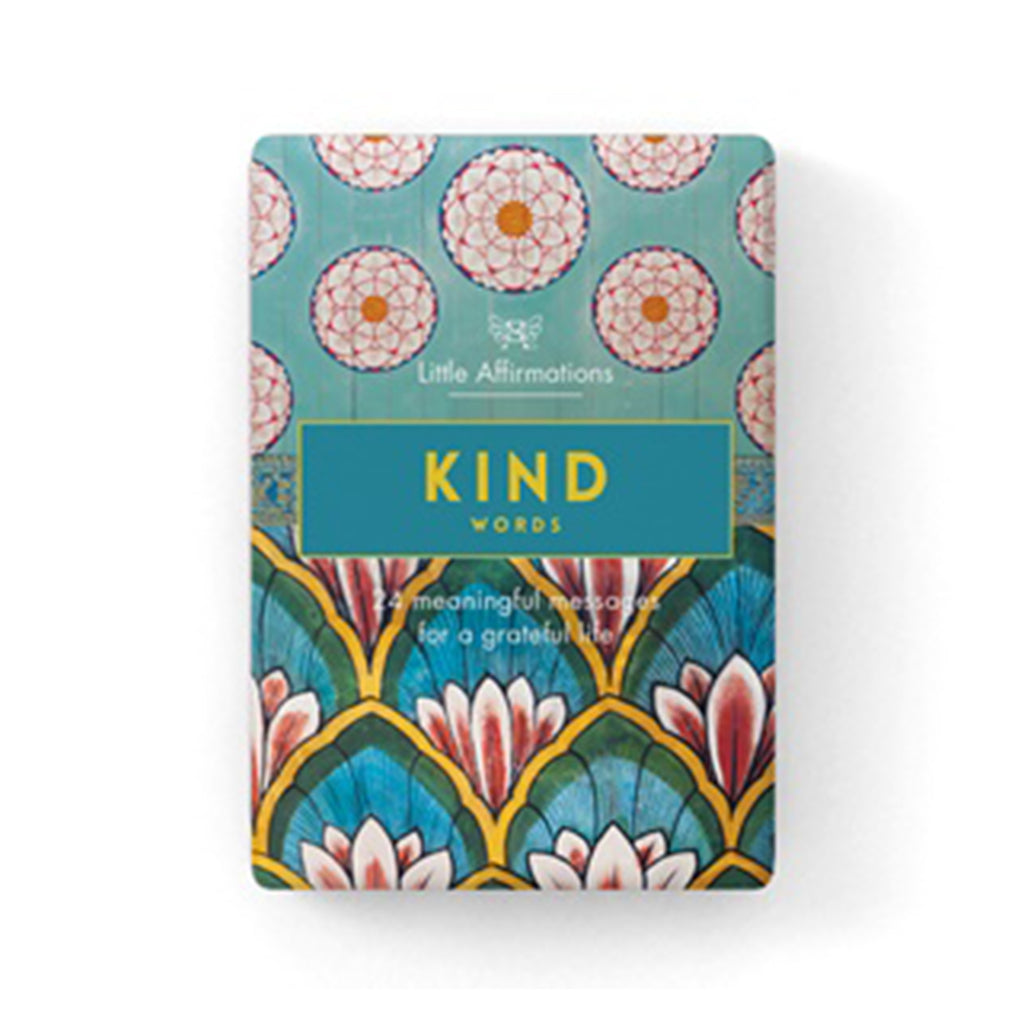 Kind Words Cards