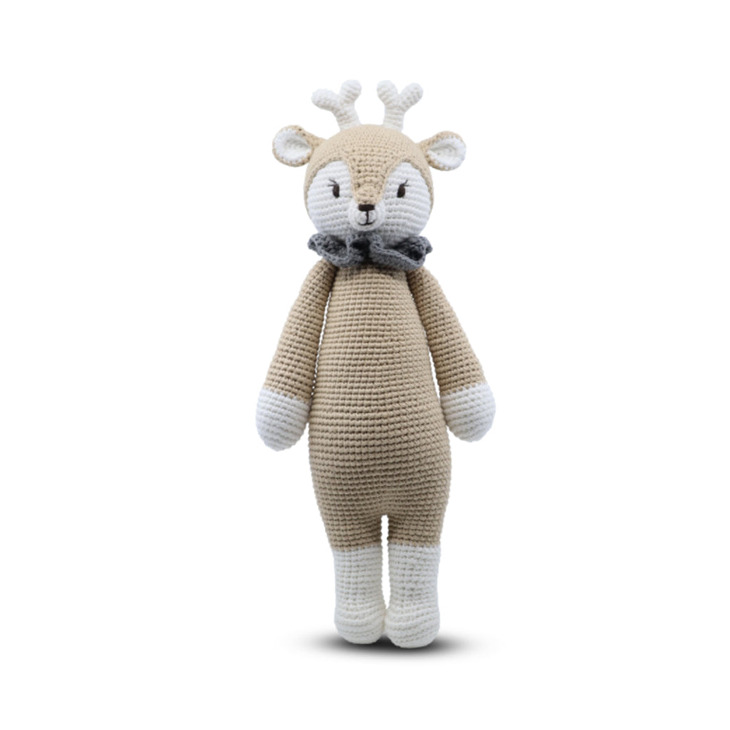 Large Standing Toy - Reindeer