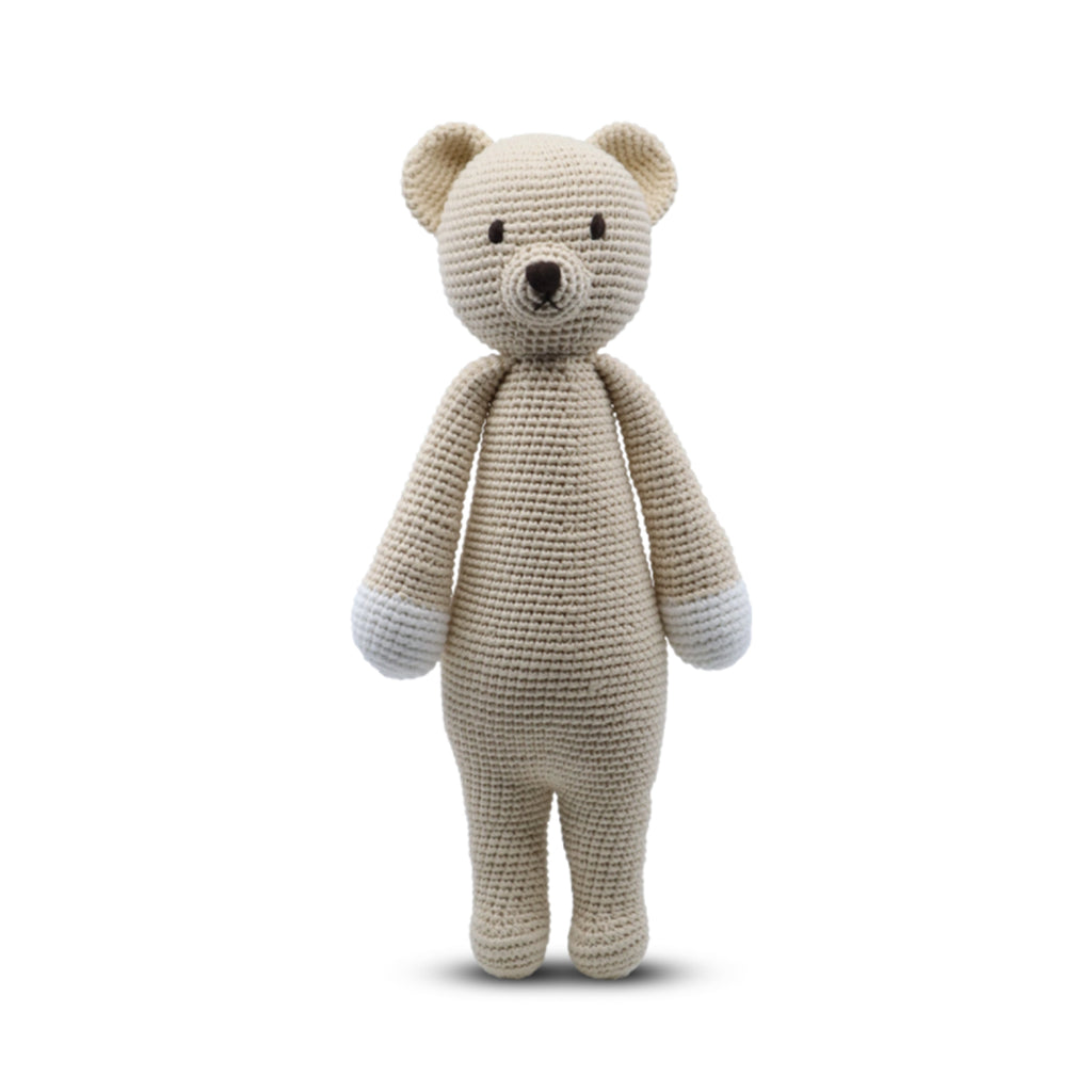 Large Standing Toy - Teddy