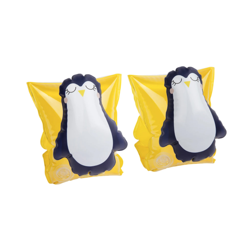 Float Bands Penguin
