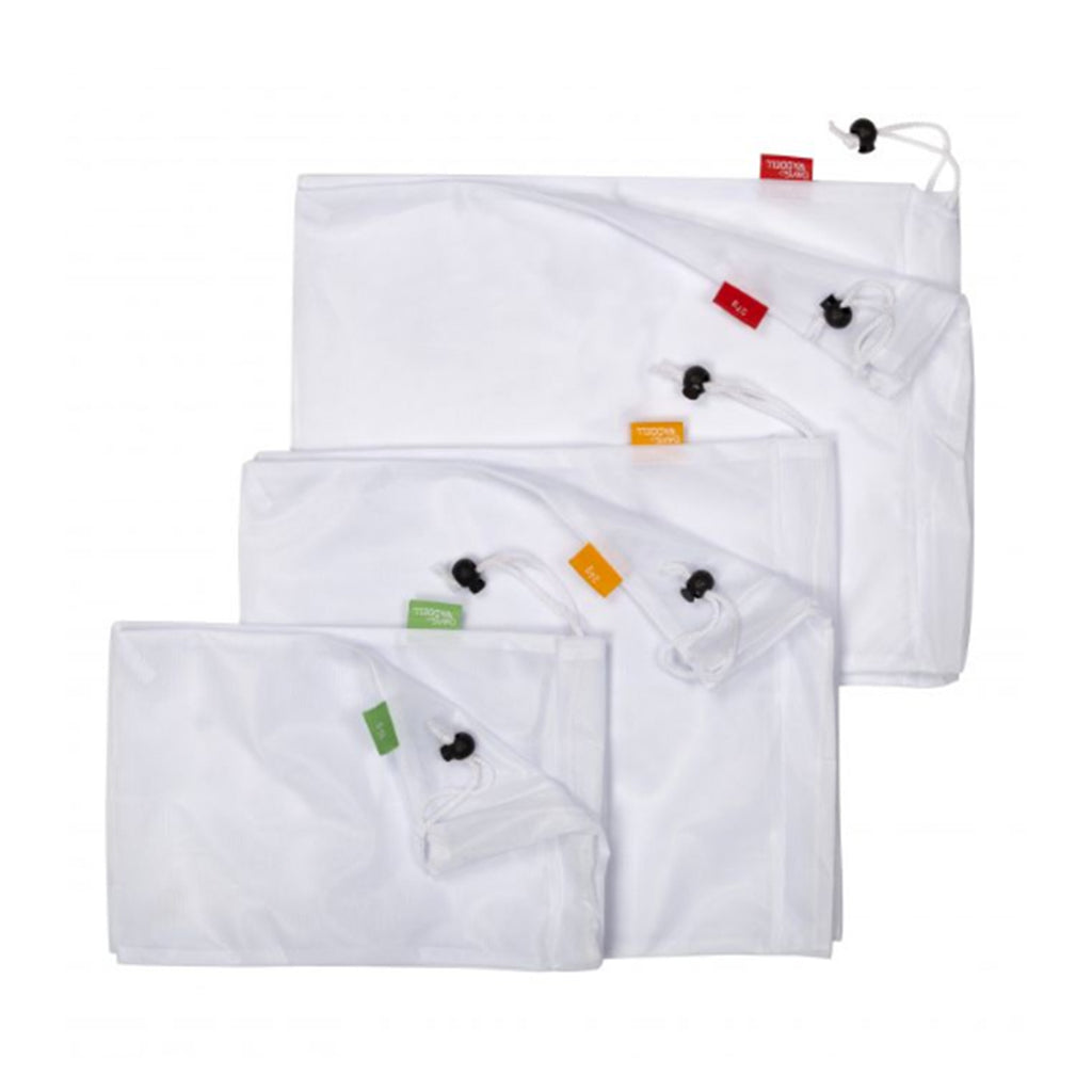 Reusable Produce Bag Set of 6