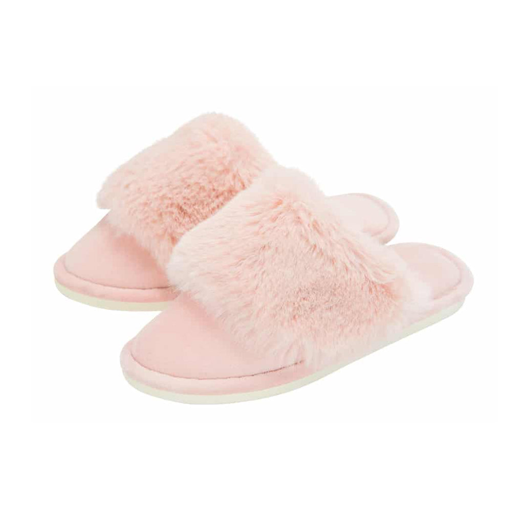 Slippers Cozy Luxe - Pink