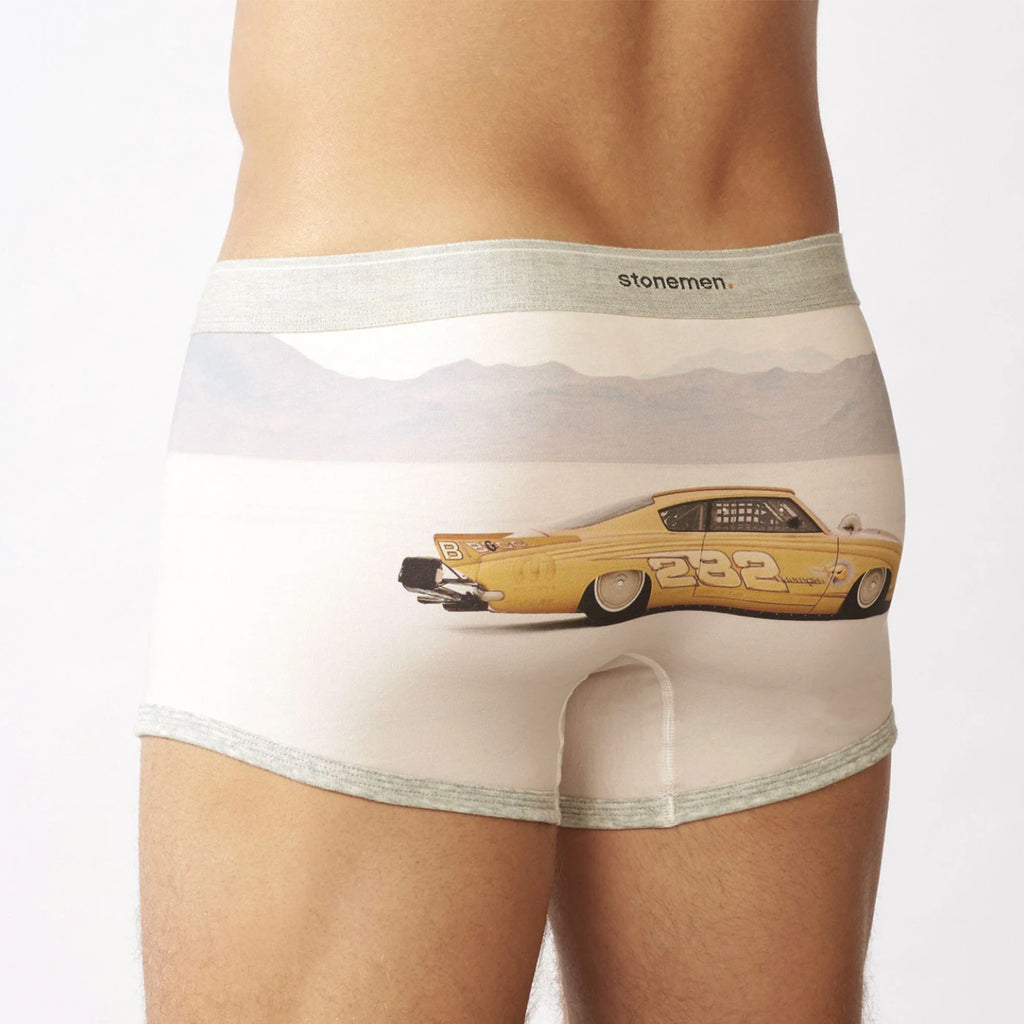 Boxer Brief -  Blowfish