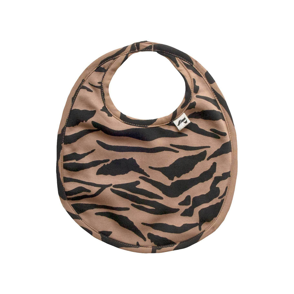 Bib Tennessee - Tiger Stripe
