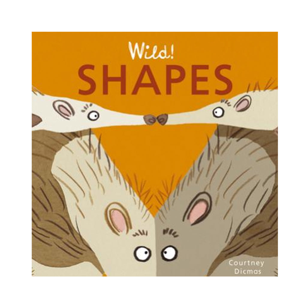 Wild! Shapes