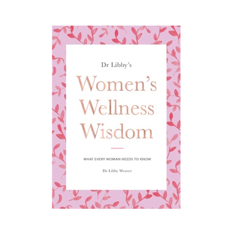 Women's Wellness Wisdom