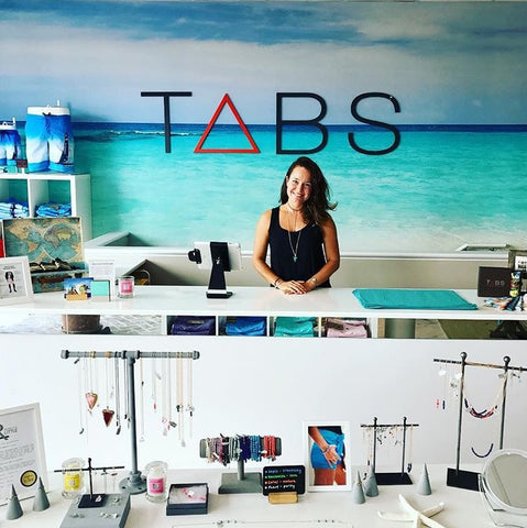 rebecca little jewellery for tabs bermuda