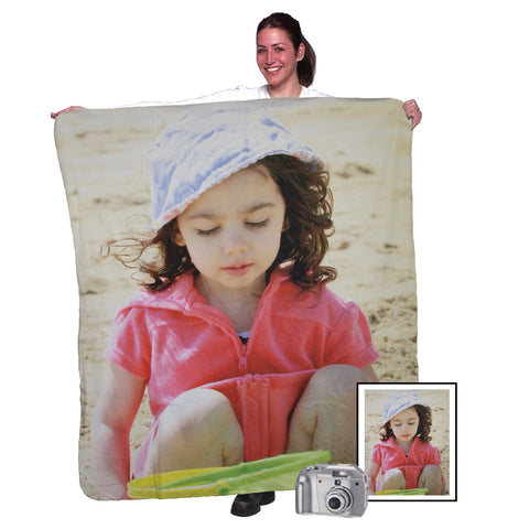 TK Mega Fleece Blanket