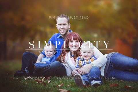 Store Closing Sale!! Simplicity Tutorial Videos {7 video bundle}