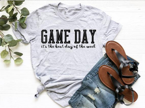 Best day Of The Week Tee