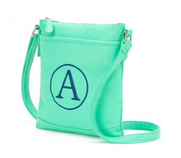 Spring Crossbody Purse