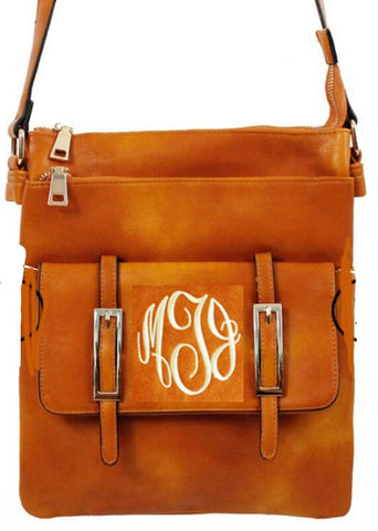 Melrose Crossbody Purse