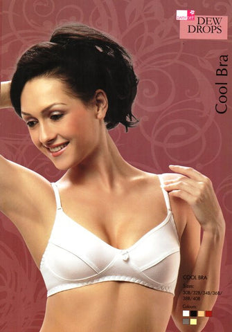 Daisy Dee Dew Drops Cool Bra Pack 1