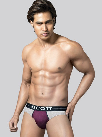 Dixcy Scott Fusion Brief  UN155 Pack 1