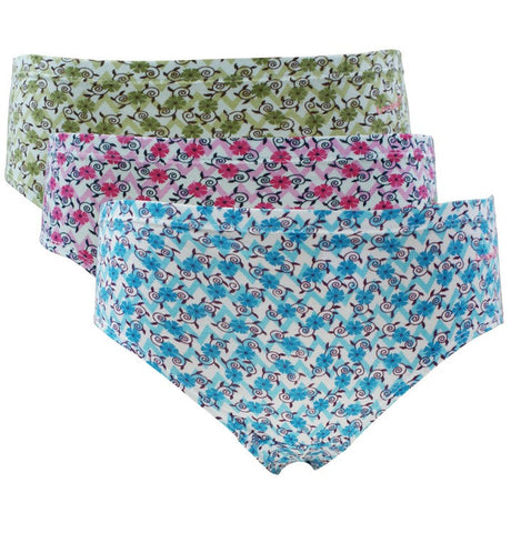 Lovable 1000 Series Panties Pack of 3