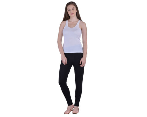 Dollar Missy Slim Fit Ankle Length Leggings