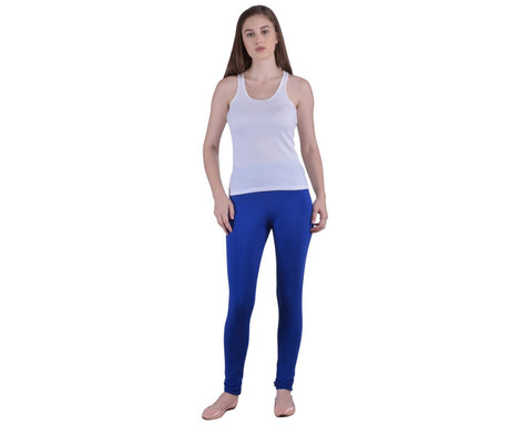 Dollar Missy Slim Fit Churidar Leggings