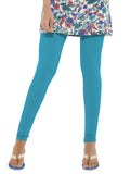 Go Colors Full Leggings Firozee , Leggings - Go Colors, Trendy Inners