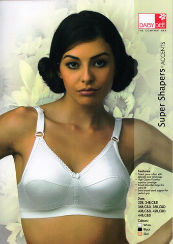 Daisy Dee Accents Women Super Shaper Bra Pack 1