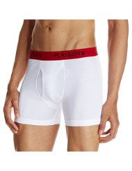 Playboy Trunks Briefs Pack of 1 , Trunks - Playboy, Trendy Inners