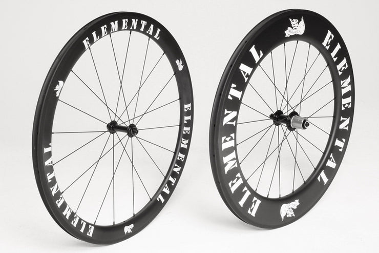 50-88mm Carbon Wheelset