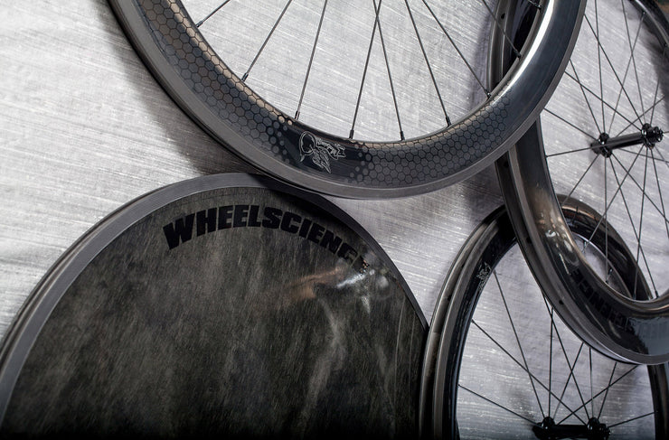 ELEMENTAL 50-88mm wheelset