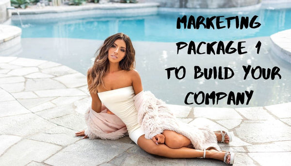 Marketing Package 1