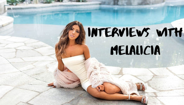 Interviews with Mel Alicia (Film Package)