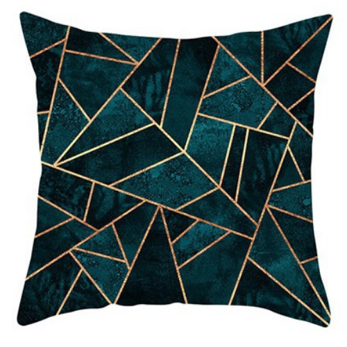 1 Piece Geometric Design, Decorative Cushion Cover. - BusDeals Today