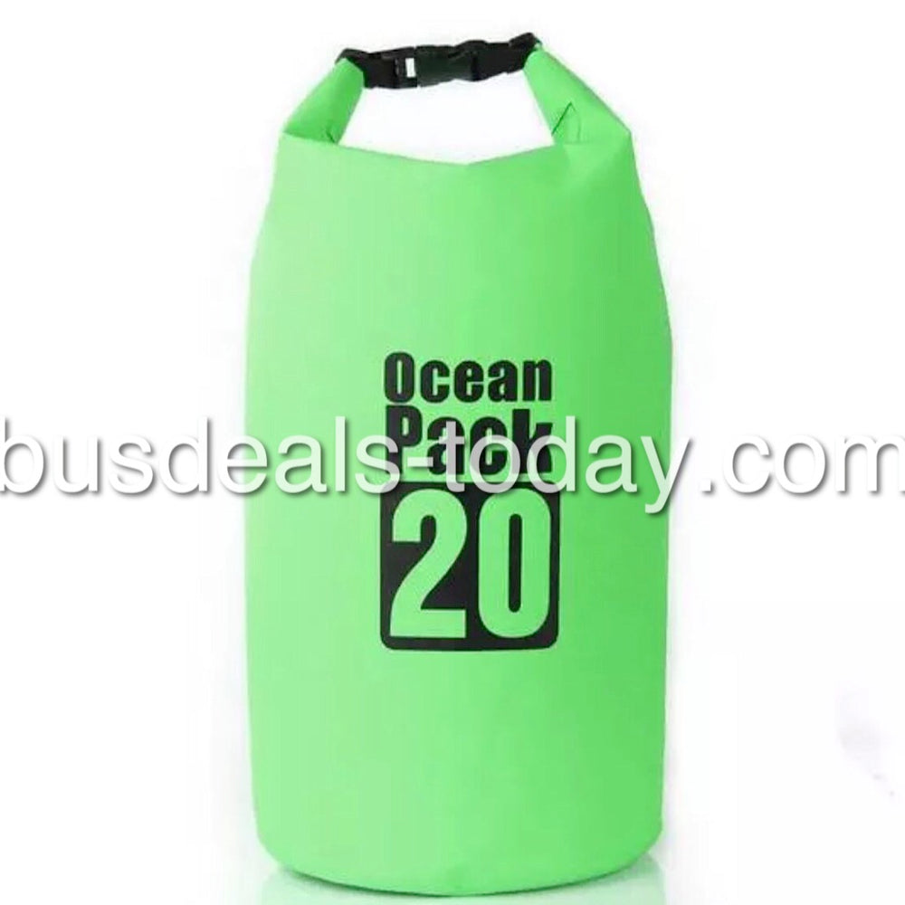 Waterproof bag 20 L. - BusDeals Today