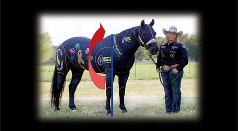🐎 💖 How To Measure