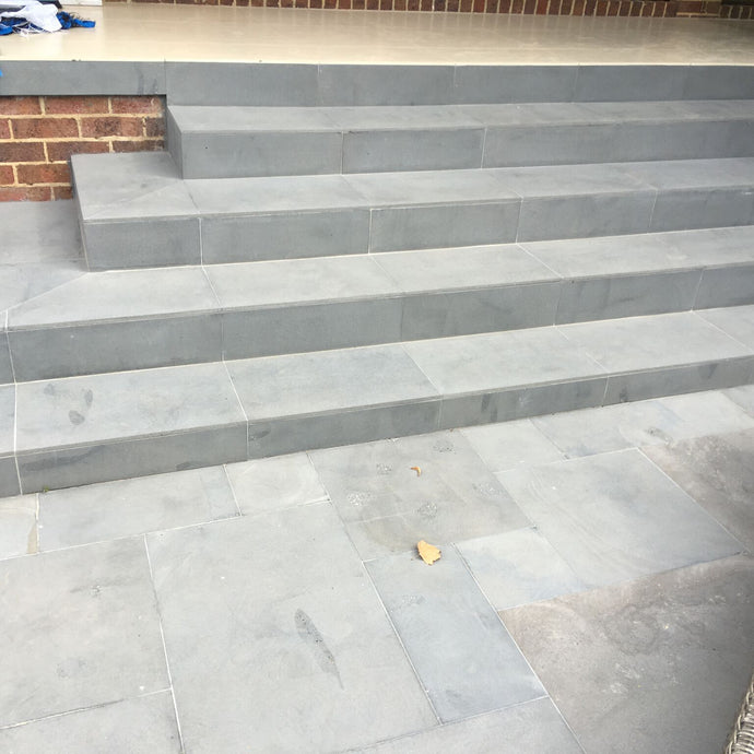 Sky Bluestone Paving