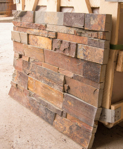 Grande Stackstone, Walling- eStone Direct