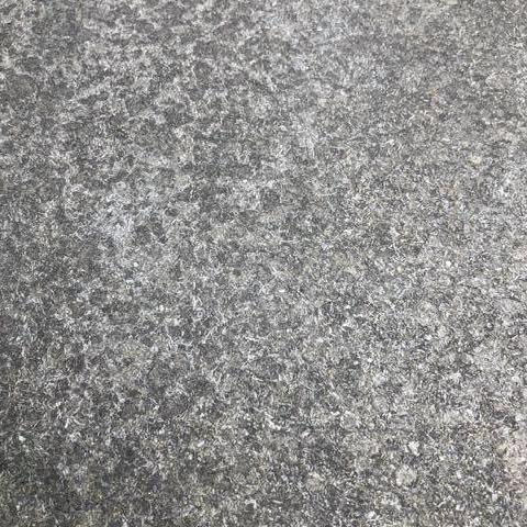Black Flamed Granite Coping