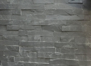 Slate Grey Stackstone, Walling- eStone Direct