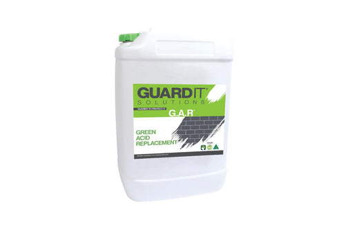 Guard It- GAR - Green Acid Replacement, Product Care- eStone Direct