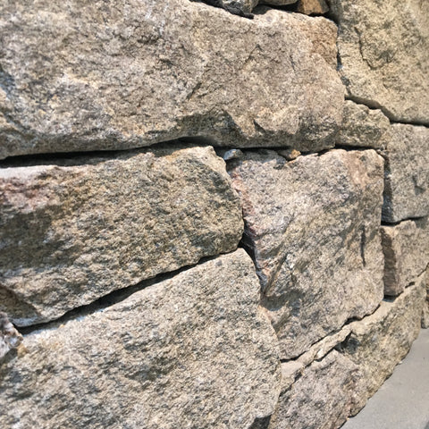 Summit Loose Freeform Wall Cladding, Walling- eStone Direct