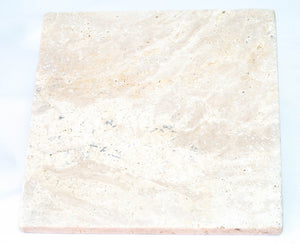 Classic Ivory Travertine Paving - Honed and Filled, Paving- eStone Direct
