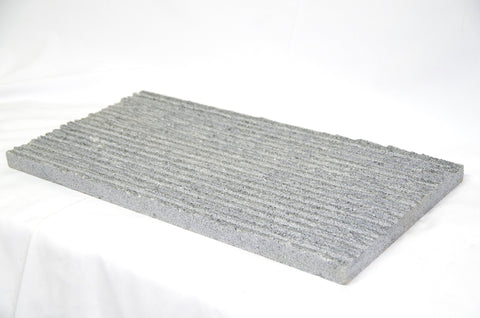 Grey Granite Water feature tiles - Made to Order ($/SQM), Custom- eStone Direct