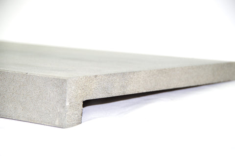 STORM Drop Edge Coping ($/UNIT), Coping- eStone Direct