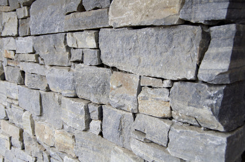 Baw Baw Ledgestone Wall Cladding, Walling- eStone Direct