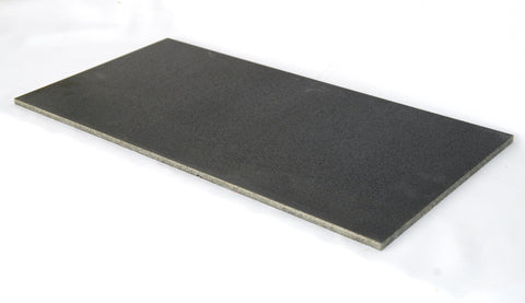 Black Honed Bluestone 10mm ($/SQM), Paving- eStone Direct
