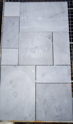 SKY French Pattern ($/SQM), Paving- eStone Direct