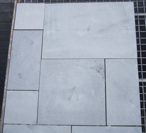 SKY French Pattern ($/SQM, Paving- eStone Direct